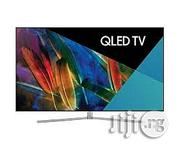Samsung Q7C 4K Curved Smart Qled TV 65inchs   TV & DVD Equipment for sale in Rivers State, Port-Harcourt