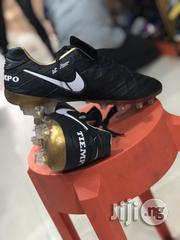 Nike Soccer Boot (Tiempo)   Shoes for sale in Lagos State, Victoria Island