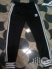 Adidas Joggers Trouser Unisex Clothing | Clothing for sale in Lagos State, Lagos Island