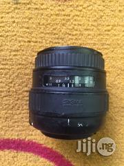 Canon Sigma 28-70mm Lens (Full Frame) | Accessories & Supplies for Electronics for sale in Lagos State, Alimosho
