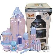 Excel Baby Feeding Bottle Set - Baby Bank (Sold By E-YOUNG) | Babies & Kids Accessories for sale in Lagos State, Lagos Island