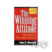 The Winning Attitude Your Key to Personal Success | Books & Games for sale in Lagos State, Oshodi-Isolo