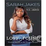 Lost And Found: Finding Hope In The Detours Of Life | Books & Games for sale in Lagos State, Oshodi-Isolo