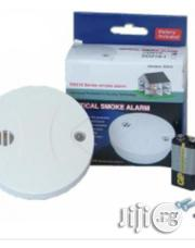 Chloride UK Stand Alone Smoke Detector | Safety Equipment for sale in Lagos State, Ikeja