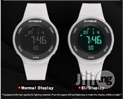 Digital LCD Wrist Watch Unisex Men Female 9199   Watches for sale in Lagos State, Ikeja