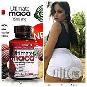 Ultimate Maca Pill Bigger Hips Butt & Breast Enlargement | Sexual Wellness for sale in Lagos State, Ilupeju