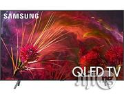 """Samsung Samsung Q8fn 75"""" Class Hdr 4K Uhd Smart Qled TV   TV & DVD Equipment for sale in Rivers State, Port-Harcourt"""