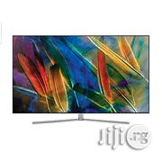 Samsung Qled 4K UHD HDR 1500 Smart Quantum Dot TV 55inchs   TV & DVD Equipment for sale in Rivers State, Port-Harcourt