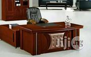 Quality Imported New Executive Office Table | Furniture for sale in Lagos State, Ajah