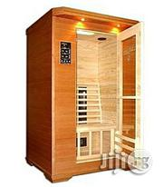 American Fitness Generic Sauna Hot Sauna Wood | Tools & Accessories for sale in Abuja (FCT) State, Central Business District