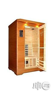 American Fitness Generic Sauna Hot Sauna Wood | Tools & Accessories for sale in Rivers State, Port-Harcourt