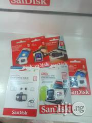Original Sandisk Product | Accessories for Mobile Phones & Tablets for sale in Lagos State, Ikeja