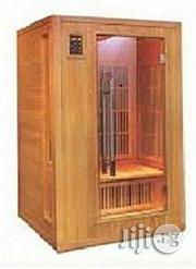 American Fitness Generic Infrared Sauna(2 User) | Tools & Accessories for sale in Rivers State, Port-Harcourt