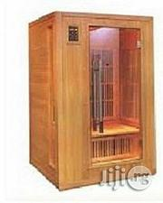 American Fitness Generic Infrared Sauna(2 User) | Tools & Accessories for sale in Abuja (FCT) State, Central Business District