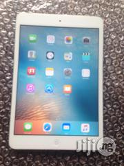 Apple iPad mini Wi-Fi + Cellular 32 GB White | Tablets for sale in Lagos State, Ikeja