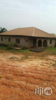 Spacious 3 Bedrooms Bungalow For Sale On Full Plot Of Land Ikorodu | Houses & Apartments For Sale for sale in Lagos State, Ikorodu