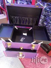 Mini Trolly Makeup Box | Makeup for sale in Lagos State, Lagos Mainland