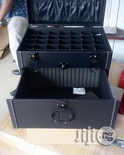 Mini Trolly Makeup Box | Tools & Accessories for sale in Lagos State, Lekki Phase 1