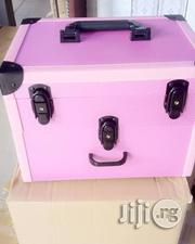 Mini Trolly Makeup Box | Makeup for sale in Lagos State, Amuwo-Odofin