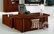 High Quality New Imported Executive Office Table | Furniture for sale in Lagos State, Ikeja