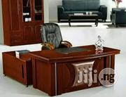 Top Quality New Imported Executive Office Table | Furniture for sale in Lagos State, Ikeja
