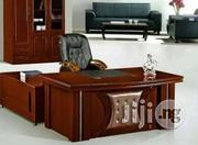 Modern New Quality Executive Office Table | Furniture for sale in Lagos State, Lagos Island