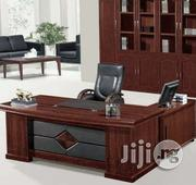 Reliable Quality Classy New Executive Office Table | Furniture for sale in Lagos State, Lagos Island