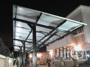 Solar Car Port Installation | Repair Services for sale in Abuja (FCT) State, Central Business District
