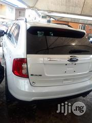 Ford Edge 2012 White | Cars for sale in Lagos State, Lagos Mainland