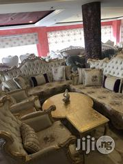 Brand New Royal Sofa   Furniture for sale in Lagos State, Victoria Island