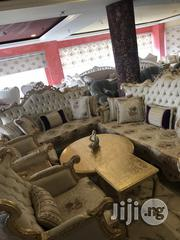 New Royal Sofa | Furniture for sale in Lagos State, Lekki Phase 1
