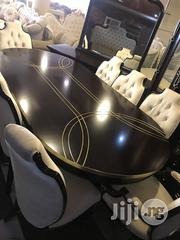 Six Seaters Dining   Furniture for sale in Lagos State, Lagos Mainland