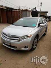 Toyota Venza 2013 Limited AWD V6 Silver | Cars for sale in Lagos State, Surulere