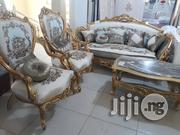 Turkish Antique Chair | Furniture for sale in Abuja (FCT) State, Wuse