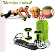 Generic Revoflex Xtreme for Abs,Belly Fat Total Body Exercises | Sports Equipment for sale in Lagos State, Ojo