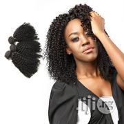 14 Inches Peruvian Kinky Curls Human Hair | Hair Beauty for sale in Lagos State, Ojodu
