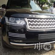 Land Rover Range Rover Sport 2017 Black | Cars for sale in Abuja (FCT) State, Durumi