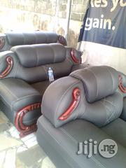 Cushions And Offostry Chairs ( Furniture ) For Sale At Ago Palace Way Lagos Nigeria. | Furniture for sale in Lagos State, Isolo