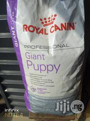 Royal Canin Giant Starter Mothers And Puppies | Pet's Accessories for sale in Lagos State, Alimosho