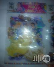 Kids Character Wall Stickers | Babies & Kids Accessories for sale in Lagos State, Surulere