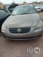 Nissan Altima 2003 Gray | Cars for sale in Ogun State, Ijebu Ode