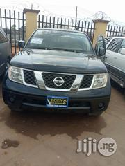 Nissan Pathfinder 2005 Black | Cars for sale in Ogun State, Ijebu Ode