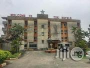 45 Rooms Hotel FOR LEASE Along Nkpogu Road Port Harcourt | Commercial Property For Rent for sale in Rivers State, Port-Harcourt