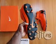 Authentic Nike Mercurial Ankle Boot (UK) | Shoes for sale in Lagos State, Surulere
