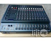 Yamaha 12 Channels Flat Mixer With USB - CMS | Audio & Music Equipment for sale in Lagos State, Magodo