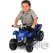 Yamaha ATV 6-volt Battery Powered Ride On | Children's Gear & Safety for sale in Rivers State, Port-Harcourt