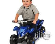 Yamaha ATV 6-volt Battery Powered Ride On | Toys for sale in Abuja (FCT) State, Central Business District
