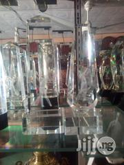 American Fitness Crystal Golf Award | Arts & Crafts for sale in Abuja (FCT) State, Wuse