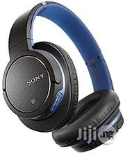 MDR-ZX770BN Wireless Noise-canceling Headphones | Headphones for sale in Lagos State, Ikeja