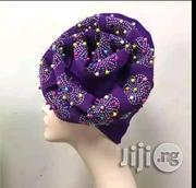 Beautiful Turban Cap | Clothing Accessories for sale in Lagos State, Lagos Mainland